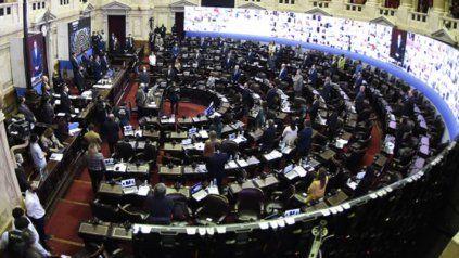 El oficialismo de la Cámara de Diputados buscará emitir este martes dictamen favorable a un nuevo marco regulatorio de la Ley de Biocombustibles.