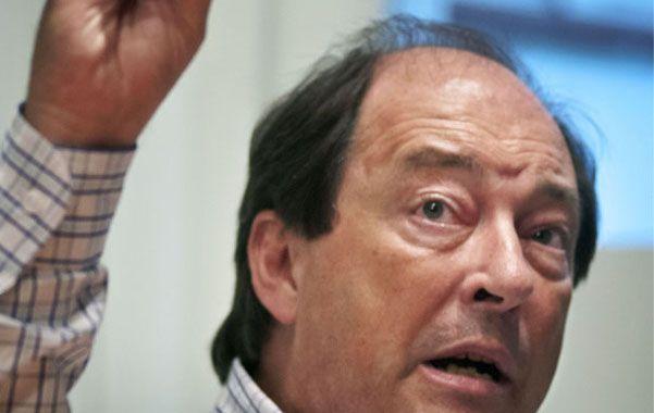 """Sanz: """"La única alternativa para vencer cualquier variante populista es el FAU""""."""