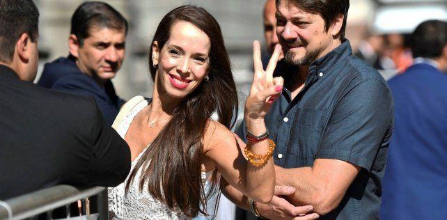 La actriz Victoria Onetto fue designada por el gobernador de Buenos Aires