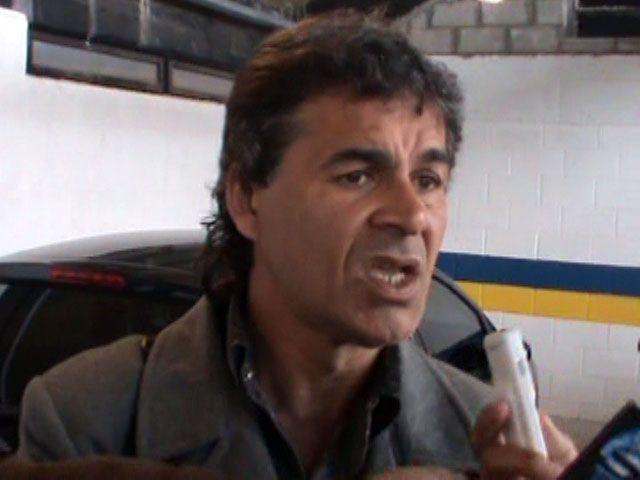 Cuffaro: Siempre salimos a ganar