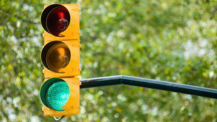 ¿Hasta cuándo sin semáforo?