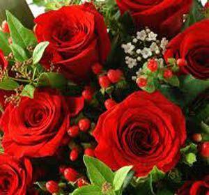¿Qué famosísima ex estrella del fútbol mundial le envió rosas a una brillante ex tenista argentina por su cumpleaños?