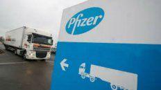La distribución de las vacunas de Pfizer y Oxford necesitan que no haya interrupciones den la cadena de frío.
