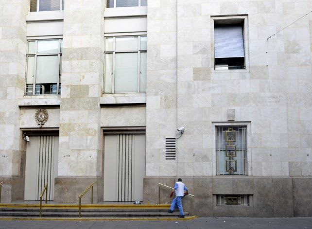 La Casa Gris pide ser querellante en la causa del ex Banco de Santa Fe
