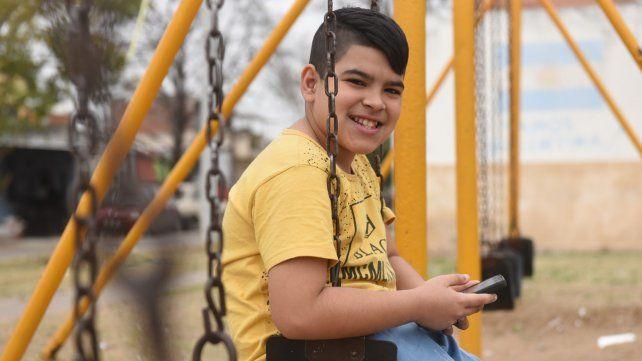 Los cuentos de Daian que guardan mensajes para los otros niños