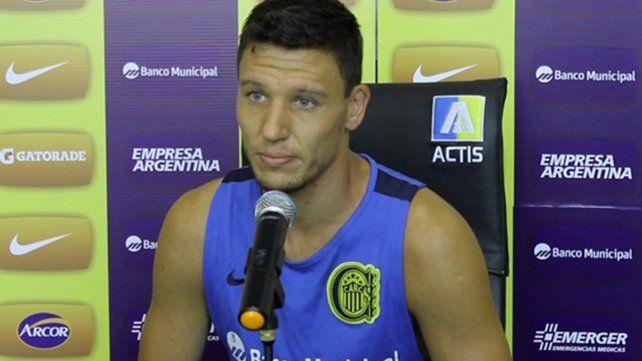 Central rechazó la oferta de Gremio de Porto Alegre y Musto se queda en Arroyito