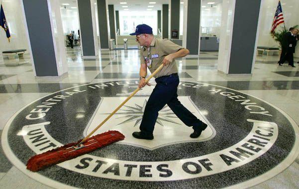 Polémica. La agencia de espionaje de EEUU obstaculizó los trabajos de la comisión de inteligencia del Congreso.
