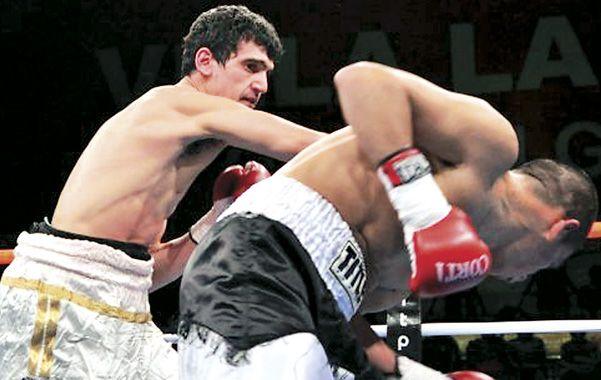 Capitán Bermúdez concitará la atención de buena parte de los aficionados del boxeo nacional.