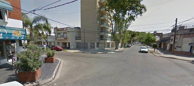 Los vecinos piden seguridad en el barrio donde mataron a Damián Lucero.