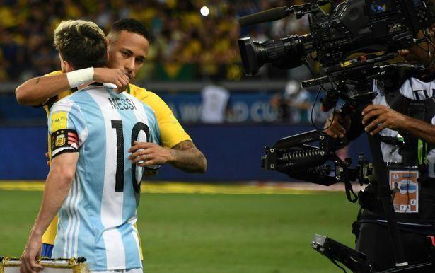 Enemigos íntimos. Tite hizo declaraciones que posiblemente no pasen desapercibidas en Brasil.