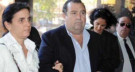 Bártoli: Soy inocente y Carrascosa también, sigo esperando que se haga justicia