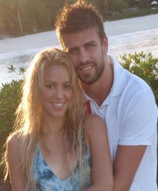 Shakira podría estar embarazada