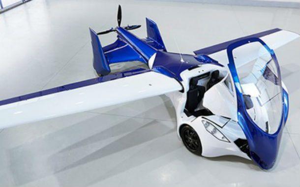 El prototipo fue fabricado en Eslovaquia.