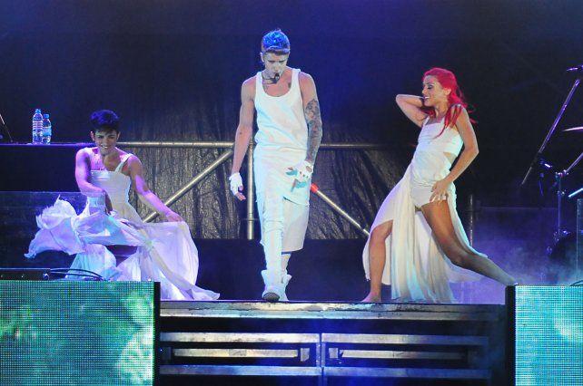 Justin Bieber podrá volver a cantar en los escenarios de Argentina