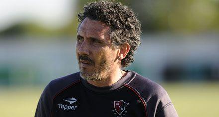Diego Cagna enfrenta el mal momento futbolístico de Newells: Podemos darlo vuelta
