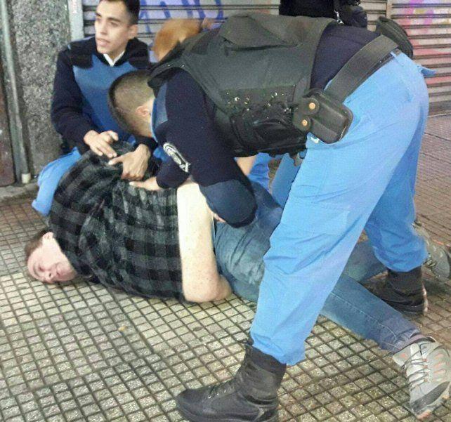 Internaron a La Tota Santillán en una clínica psiquiátrica