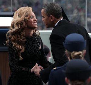 Beyonce y Obama mantendrían un romance extramatrimonial que podría complicar al líder de la Casa Blanca.