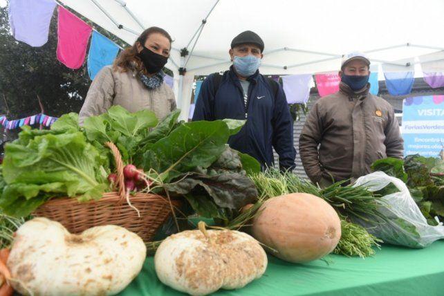 Rosario recibió un premio internacional por un proyecto de agricultura urbana
