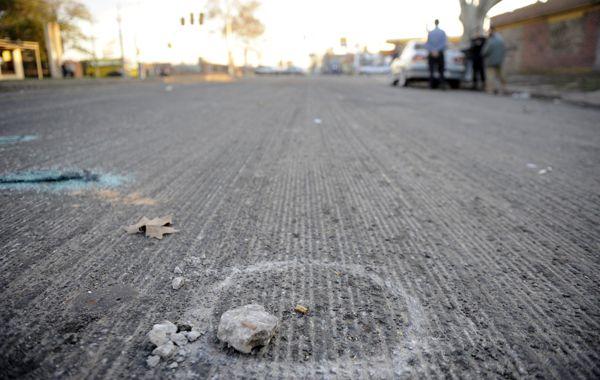 Los homicidios en Rosario se explican menos por actividades criminales que por violencia comunitaria. (foto archivo)