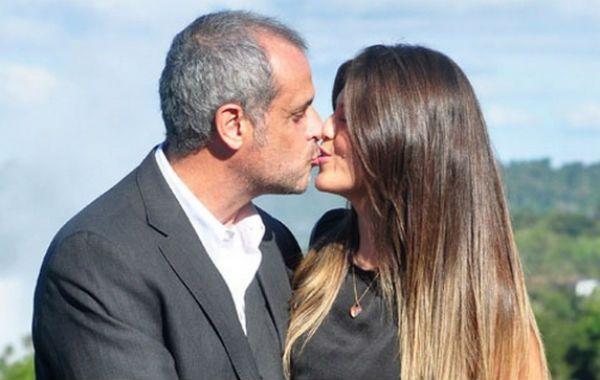 El conductor del programa de América Intrusos se fue diez días a Europa junto a su pareja