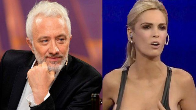 Andy Kusnetzoff criticó que elijan a Viviana Canosa para el debate presidencial