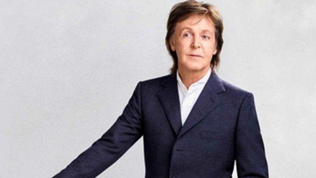 Beatle. Paul