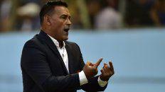 Gamboa sueña con retornar para dirigir a la lepra, tras estar al frente del equipo en 2008.