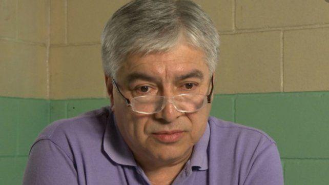 Lázaro Báez fue condenado a 12 años de cárcel por el delito de lavado de activos.
