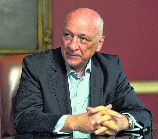 picante. El ex gobernador cuestionó a la gestión de Macri.