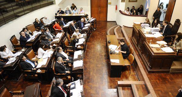 El oficialismo ya tiene los votos para otorgarle los superpoderes a Mónica Fein
