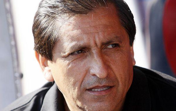 Ramón Díaz regresó a River con una victoria para cerrar el año: fue 2 a 0 en San Juan