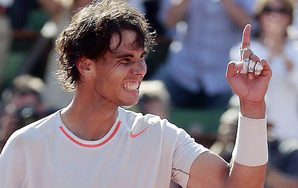 El rey de París busca un nuevo título que agrande su leyenda frente a otro español que quiere su primer Grand Slam