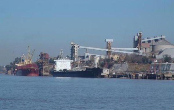 Portuarios denuncian que manipulan veneno y pesticidas sin medidas de seguridad