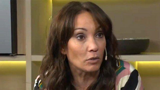Ernestina Pais chocó y no se quiso hacer el test de alcoholemia