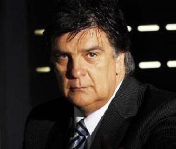 Luis Ventura desembarca nuevamente en la televisión uruguaya