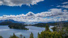 San Carlos de Bariloche espera por la llegada de turistas estudiantiles.