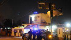 El doble homicidio ocurrió el sábado alrededor de las 20.
