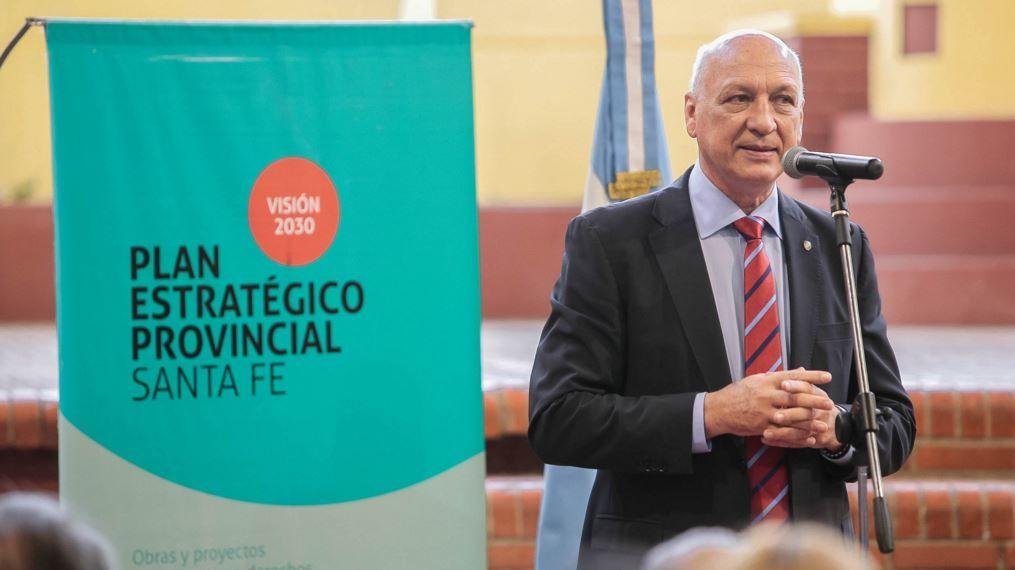 El gobernador invitó a los ciudadanos a participar para dialogar y rendir cuenta sobre los principales avances del Plan Estratégico a nivel provincial y regional.