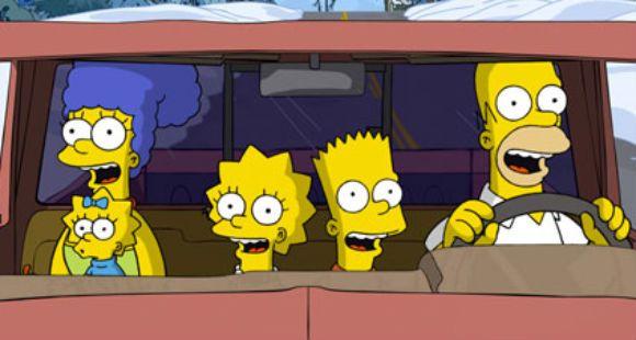 La crisis económica puso a Los Simpson al borde de ser cancelada