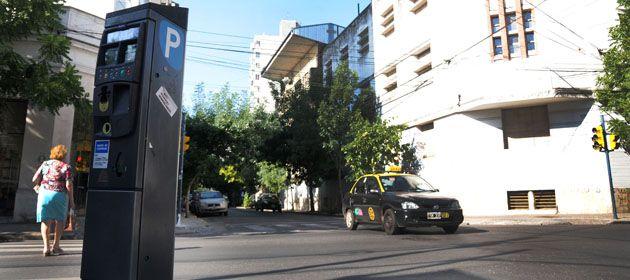 La prohibición abarcará a las calles Buenos Aires
