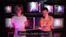 Un colectivo de artistas independientes rosarinos reclama que se visibilice su crítica situación.