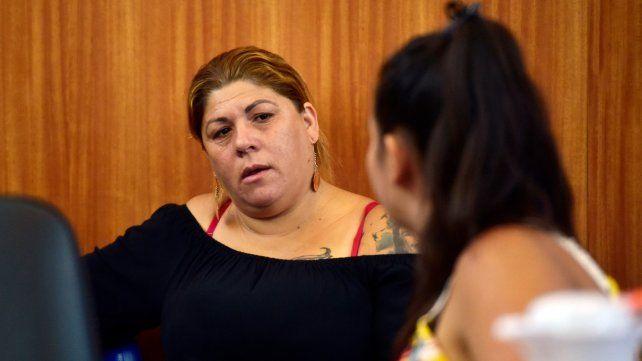 Juzgan a Lorena Verdún, exmujer del Pájaro Cantero, por comercio de drogas
