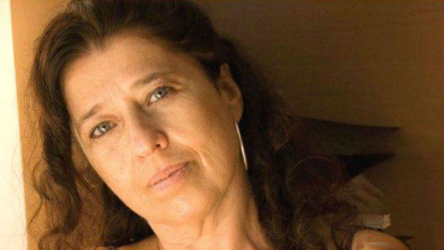 "Silvia Duschatzky, coautora de ""Chicos en banda""."