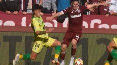 El duelo. Los del granate y los de Varela intentarán ingresar a la fase de grupos de la Libertadores 2021.