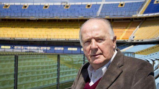 Silvio Marzolini continuaba en grave estado de salud en su domicilio