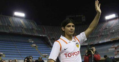Ever Banega triunfa en Valencia y habla de Newells: Tenemos un buen equipo
