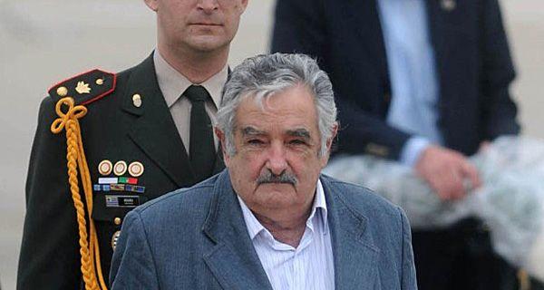 Pepe Mujica dijo que el control de la venta del dólar no afectará el turismo a Uruguay
