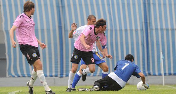 Tiro Federal rescató un empate agónico ante Antoniana de Salta por el torneo Argentino A