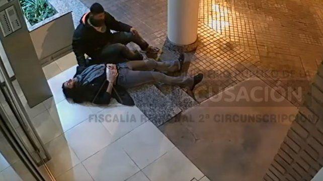 Imputaron por abuso sexual al joven que atacó a una médica