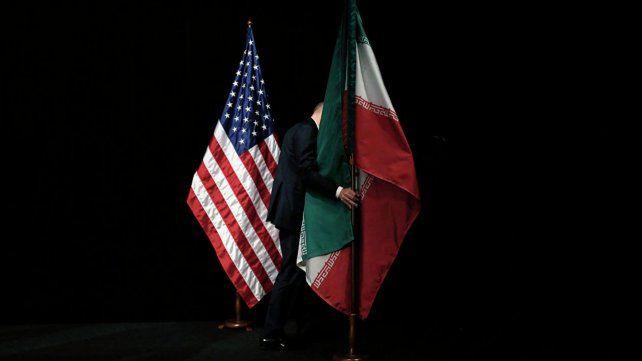 Sanciones a empresas chinas que venden a Irán